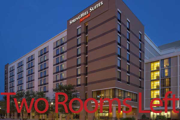SpringHill Suites Downtown