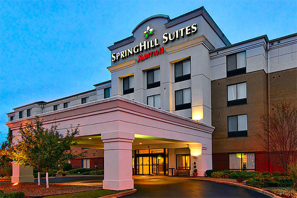 SpringHill Suites East